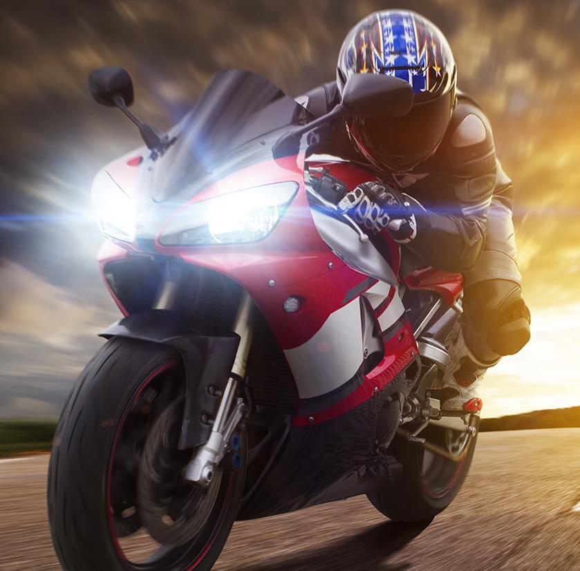 GP de Moto